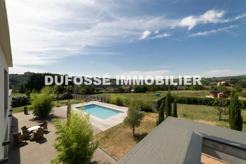 Vente de prestige maison / villa Liergues 940000€ - Photo 5