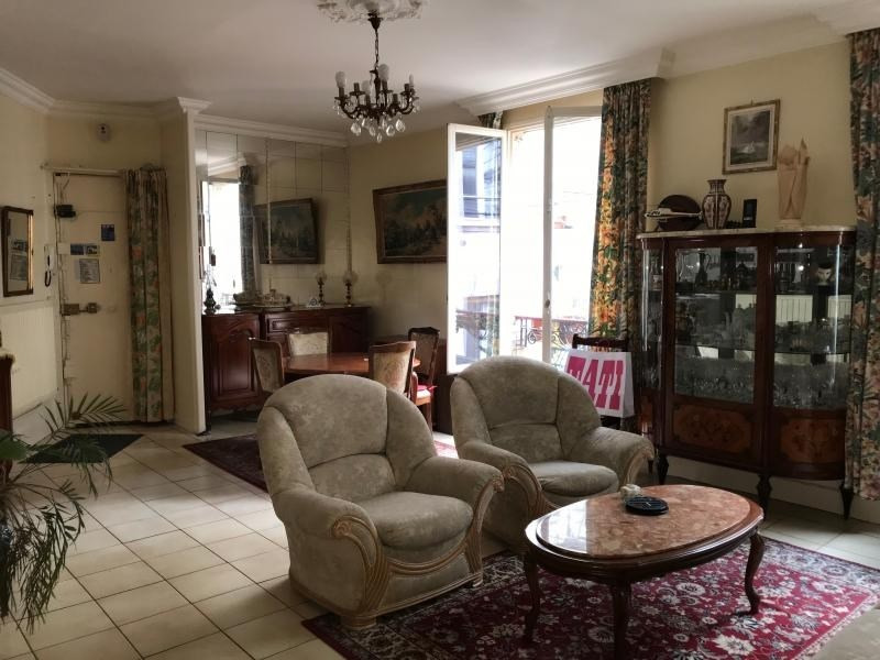 Vente appartement Paris 10ème 650 000€ - Photo 5