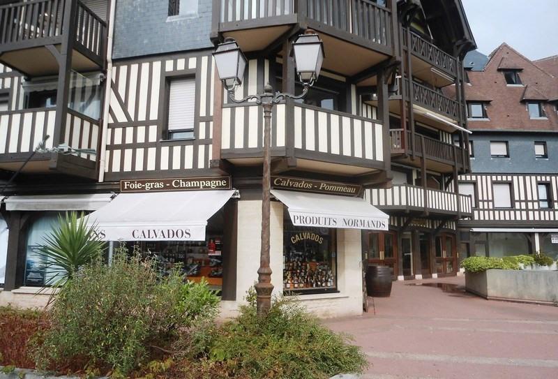Vendita licenza commerciale negozzio Deauville 196100€ - Fotografia 2