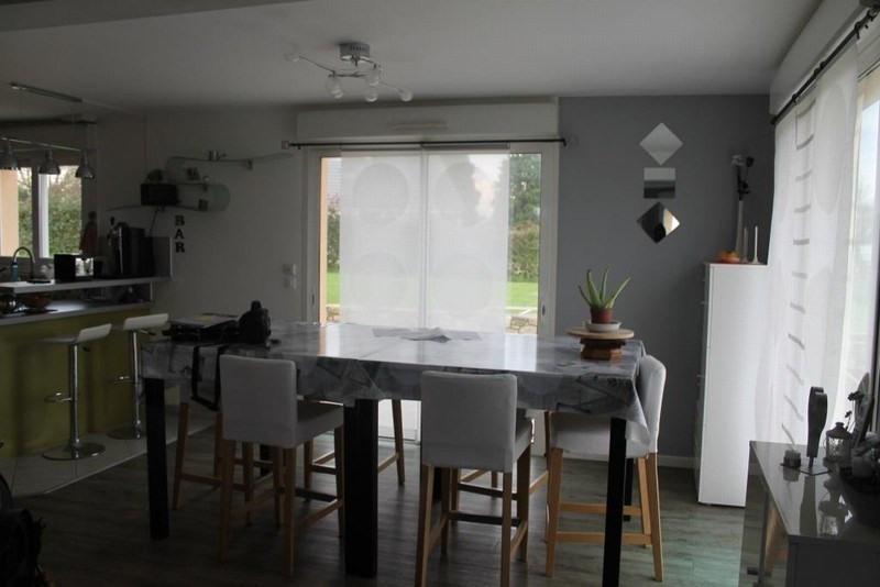 Sale house / villa Vesly 163500€ - Picture 5