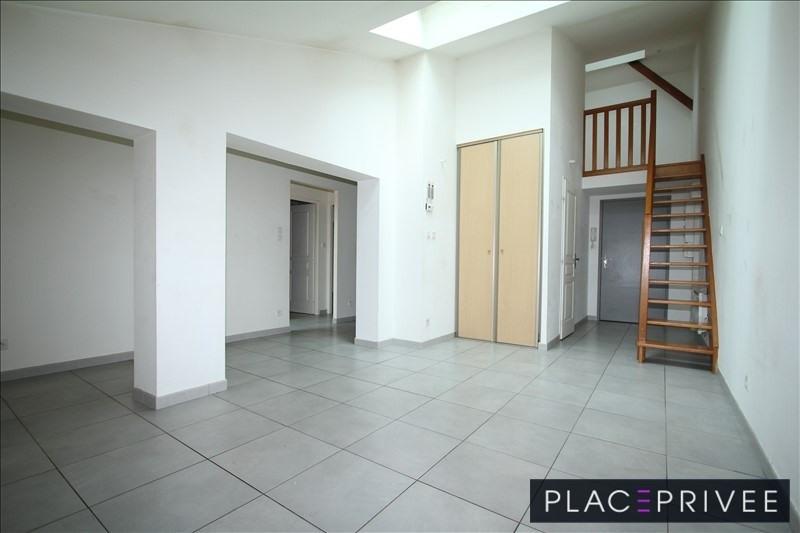 Location appartement Fleville devant nancy 650€ CC - Photo 1