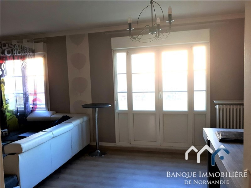 Vente appartement Caen 165 000€ - Photo 2