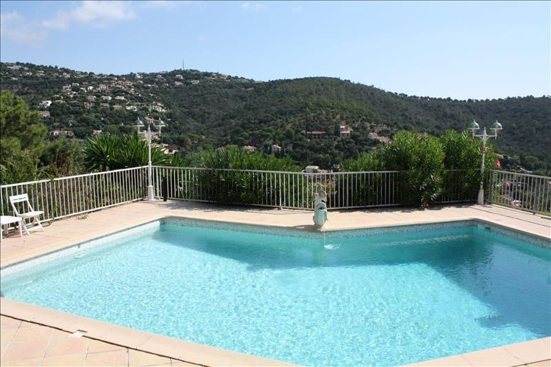 Deluxe sale house / villa Les issambres 795000€ - Picture 4