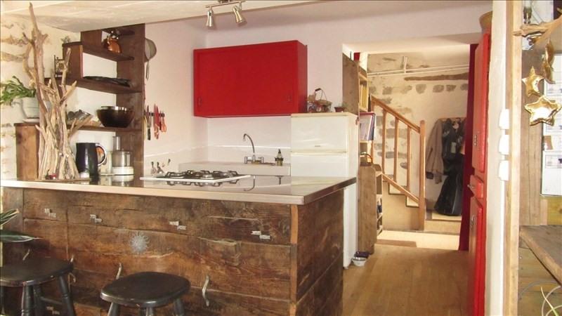 Vente maison / villa Ballancourt sur essonne 432000€ - Photo 5