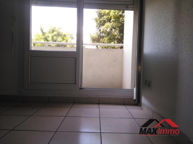 Location appartement Saint denis 450€ CC - Photo 2