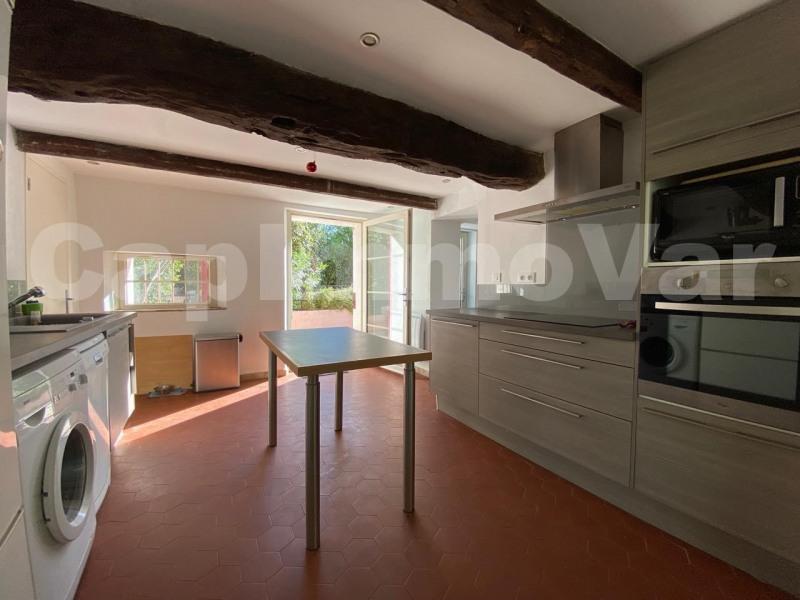 Vente de prestige maison / villa Le beausset 572500€ - Photo 7