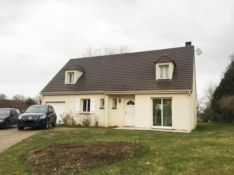 Revenda casa Ste genevieve 315000€ - Fotografia 1