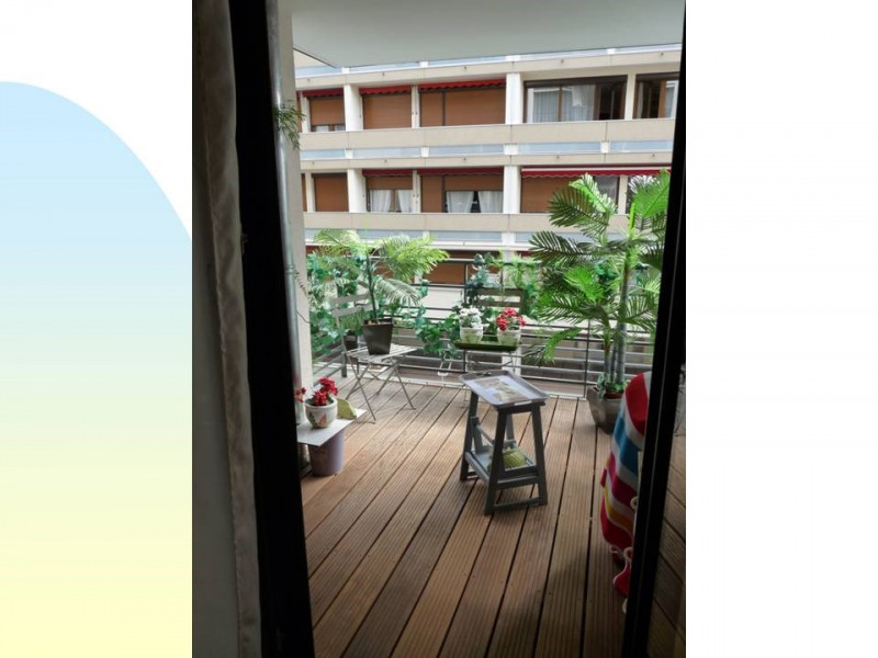 Revenda apartamento Saint-etienne 132000€ - Fotografia 9