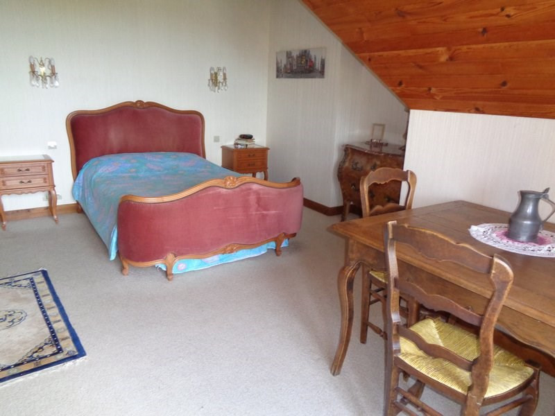 Revenda casa Gouville sur mer 288000€ - Fotografia 5