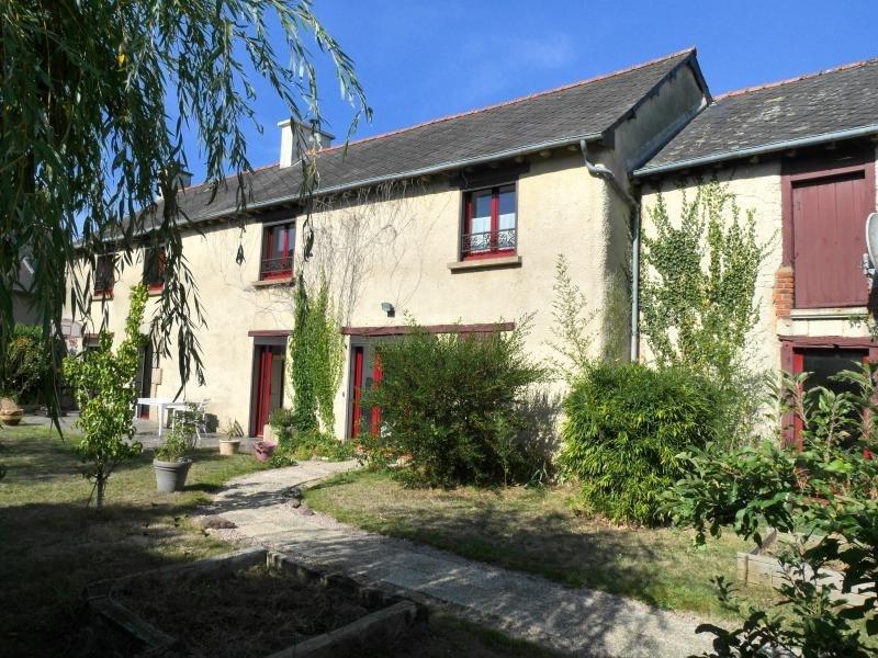 Sale house / villa Mordelles 327285€ - Picture 1