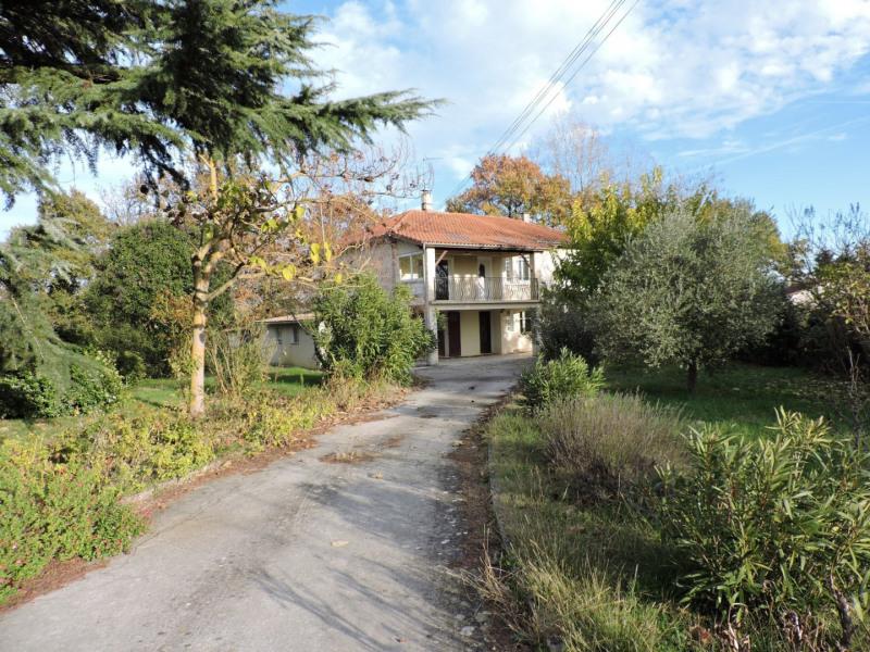 Location maison / villa Brax 750€ +CH - Photo 1