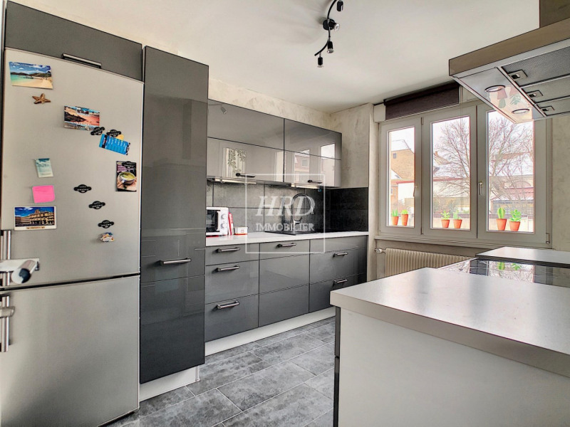 Vendita appartamento Strasbourg 224700€ - Fotografia 6