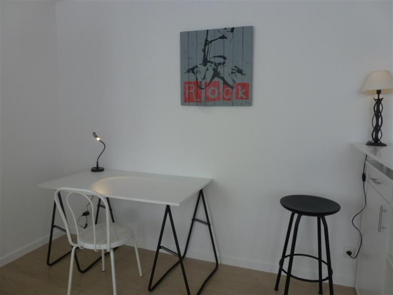 Rental apartment Fontainebleau 921€ CC - Picture 10