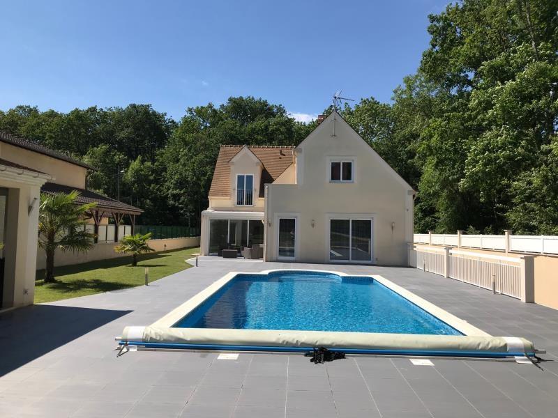 Sale house / villa Bretigny sur orge 784000€ - Picture 1
