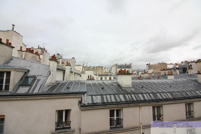 Vente appartement Paris 4ème 772500€ - Photo 3