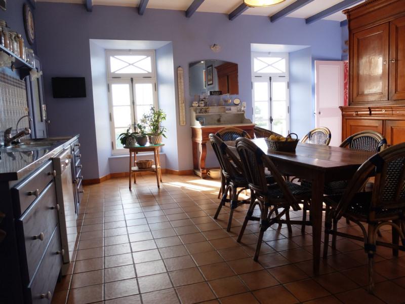 Vente de prestige maison / villa Tourville-sur-sienne 549000€ - Photo 4