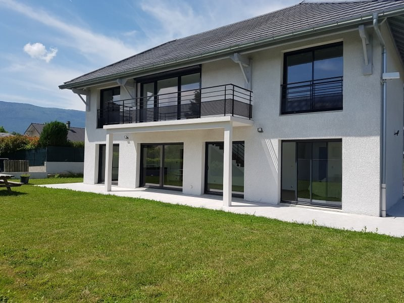 Vente maison / villa Sonnaz 539000€ - Photo 10