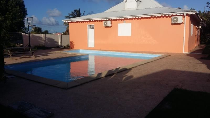 Sale house / villa St francois 308000€ - Picture 2