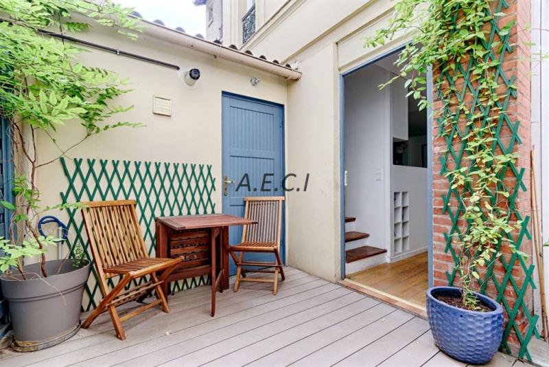 Vente de prestige maison / villa Asnieres sur seine 580000€ - Photo 5