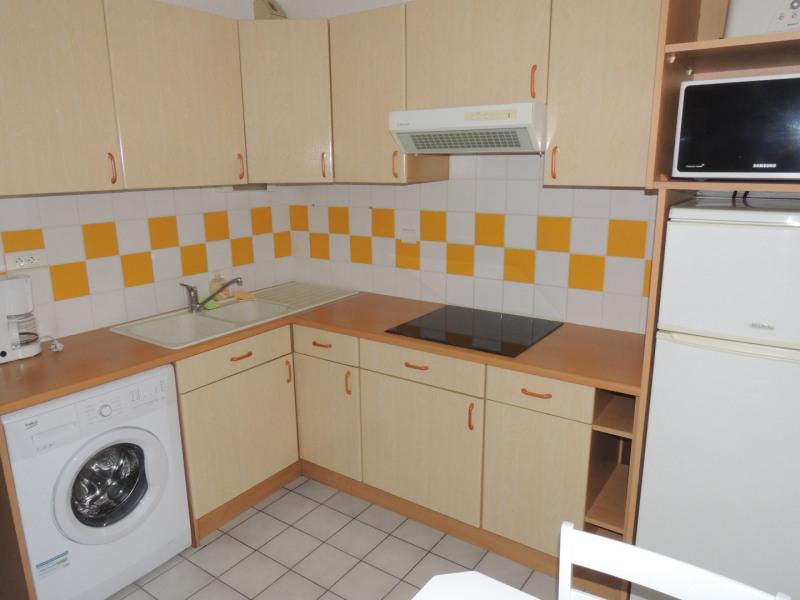 Vacation rental apartment Saint georges de didonne 260€ - Picture 3