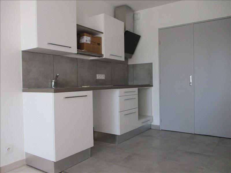 Location appartement Montelimar 525€ CC - Photo 2