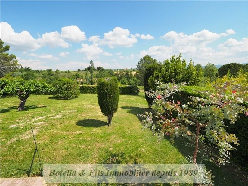 Verkoop  huis Barjac 421000€ - Foto 10