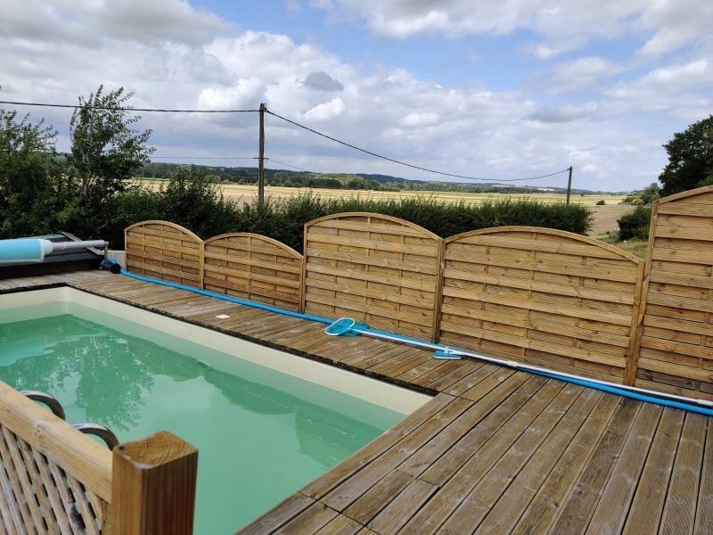 Rental house / villa St firmin des pres 800€ CC - Picture 10