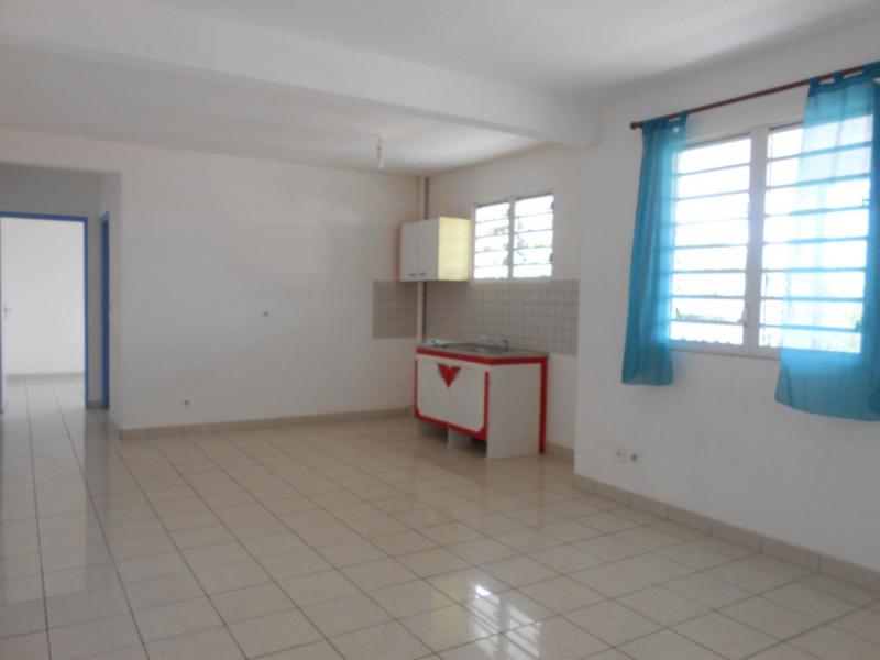 Vente appartement Les trois ilets 130800€ - Photo 5
