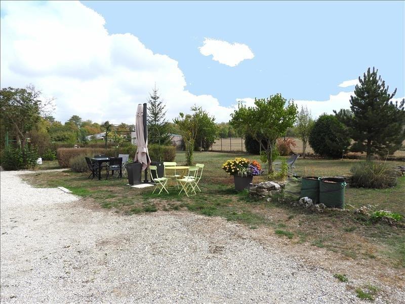 Sale house / villa Village proche chatillon 170000€ - Picture 2
