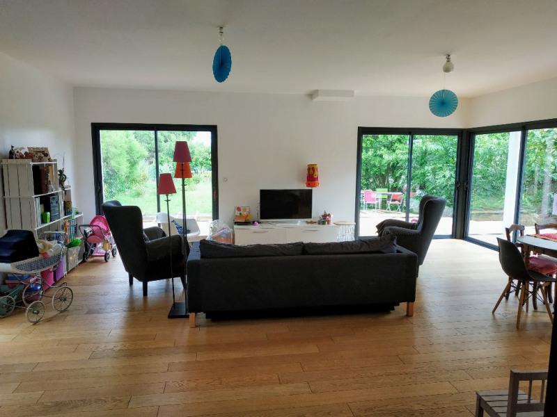Rental house / villa La salvetat st gilles 1622€ CC - Picture 2