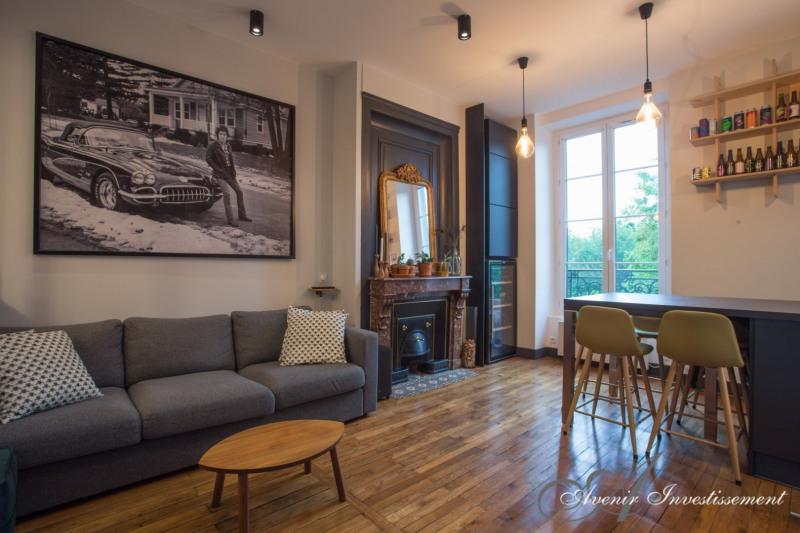 Appartement de type 2 - 50m² - Charme de l'ancien