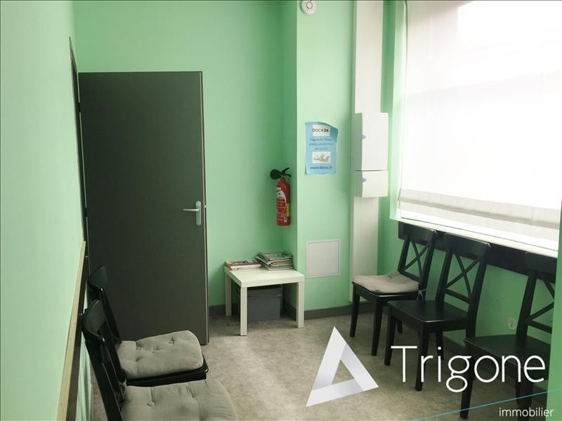 Vente local commercial Armentieres 94500€ - Photo 2
