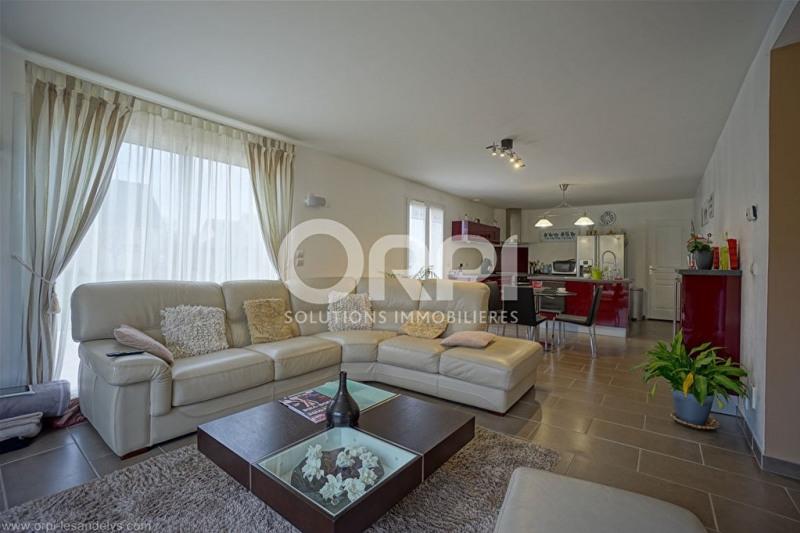 Sale house / villa Les andelys 272000€ - Picture 2