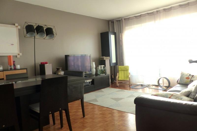 Sale apartment Le raincy 259000€ - Picture 1