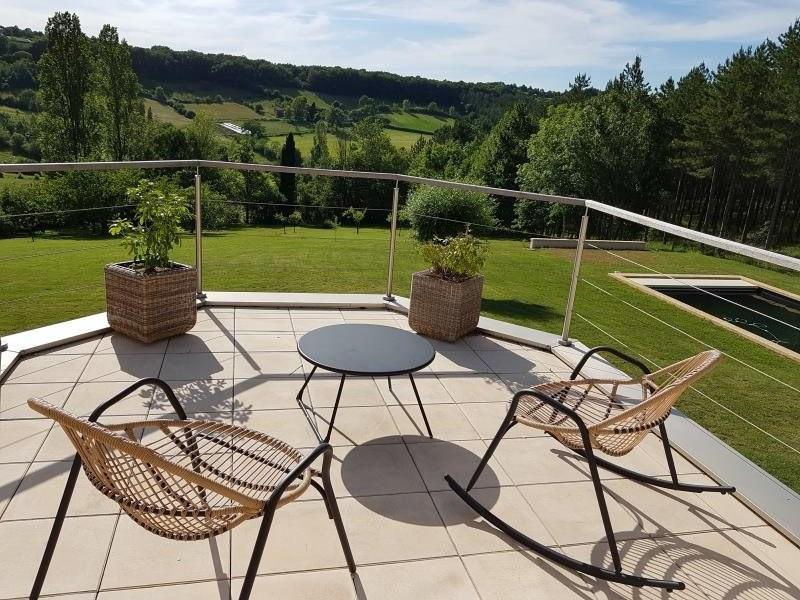 Vente maison / villa Pujols 375000€ - Photo 2