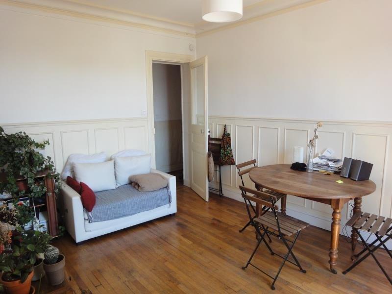 Sale apartment Paris 19ème 279500€ - Picture 2