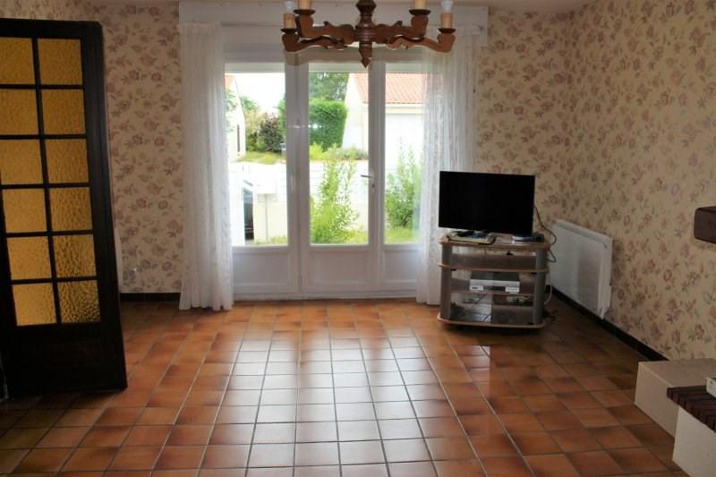 Sale house / villa Chateau d'olonne 231800€ - Picture 5