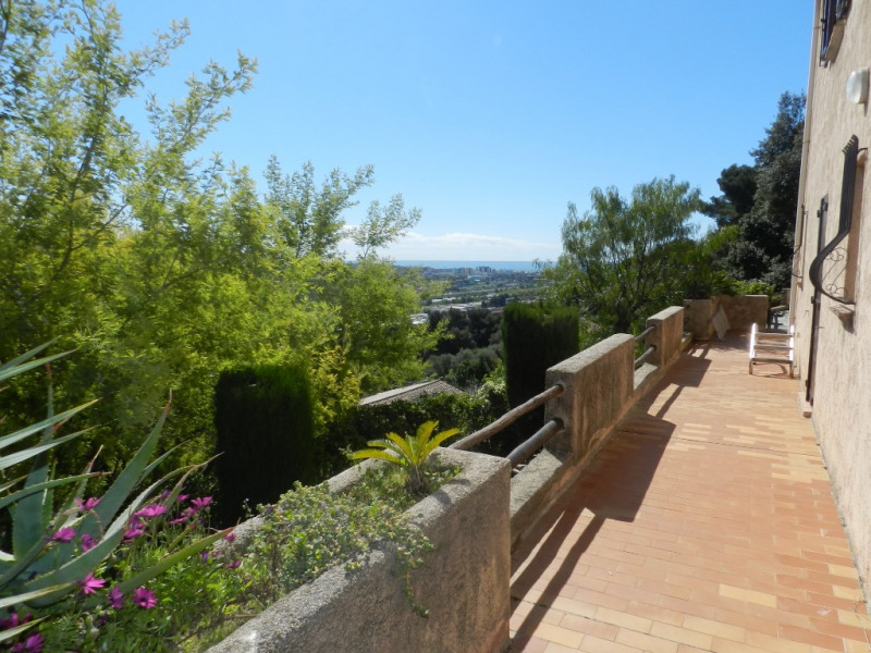 Vente maison / villa Saint laurent du var 510 000€ - Photo 8