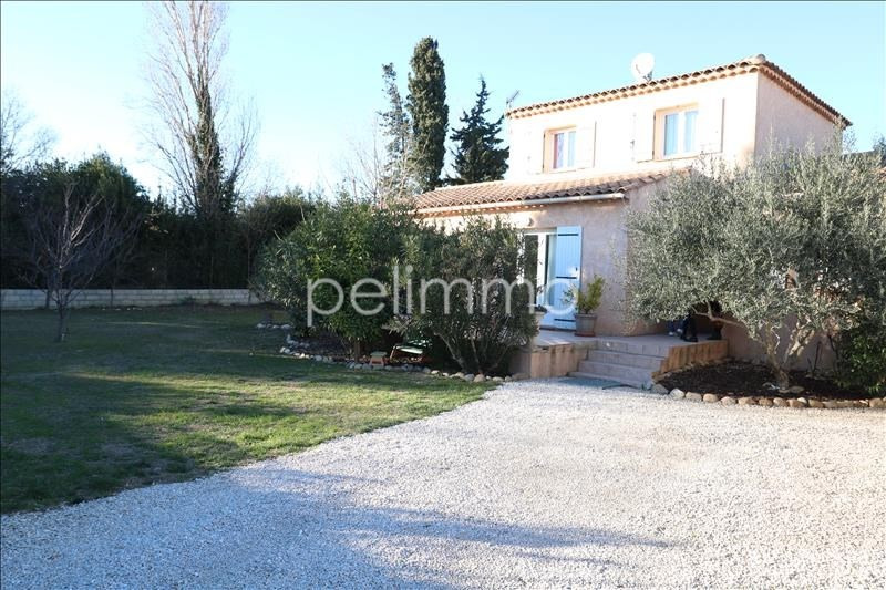 Vente maison / villa Salon de provence 449 000€ - Photo 2
