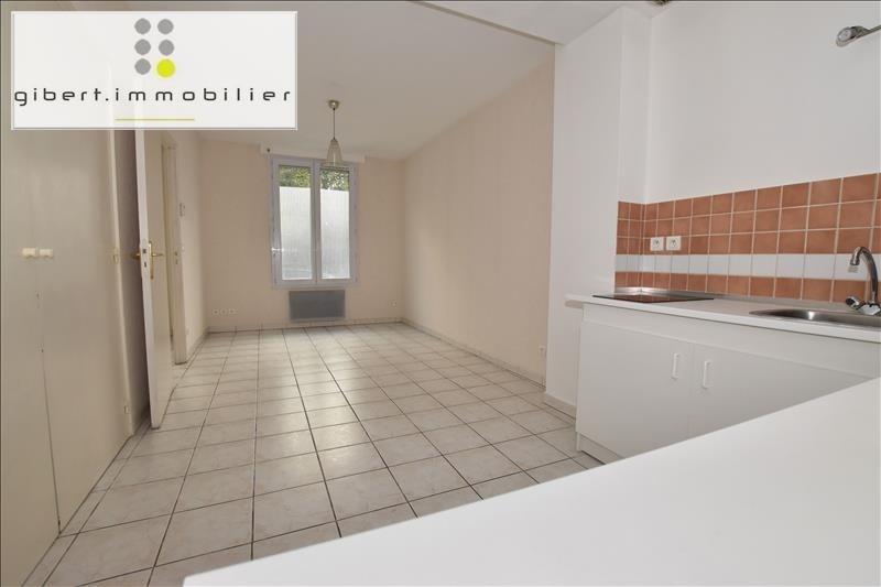 Vente appartement Le puy en velay 56500€ - Photo 2