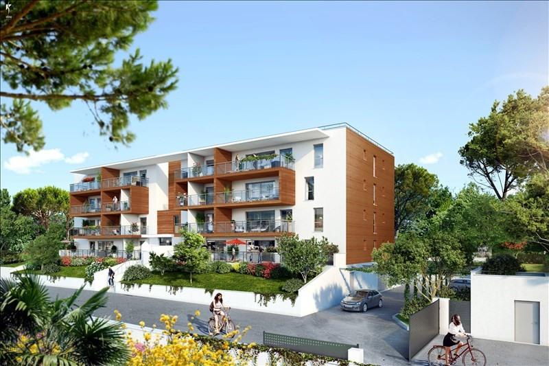 Vente immeuble Aix en provence 339100€ - Photo 1