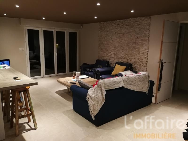 Vente appartement Frejus 370000€ - Photo 4