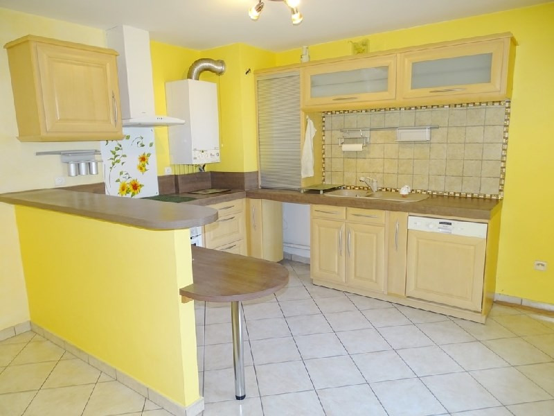 Vente appartement St fons 142 000€ - Photo 5