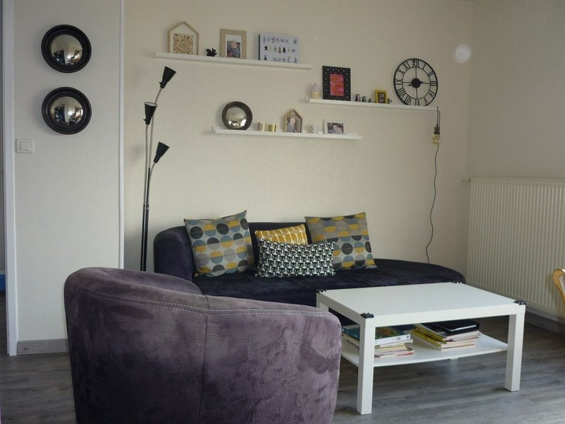 Rental apartment Caen 625€ CC - Picture 2