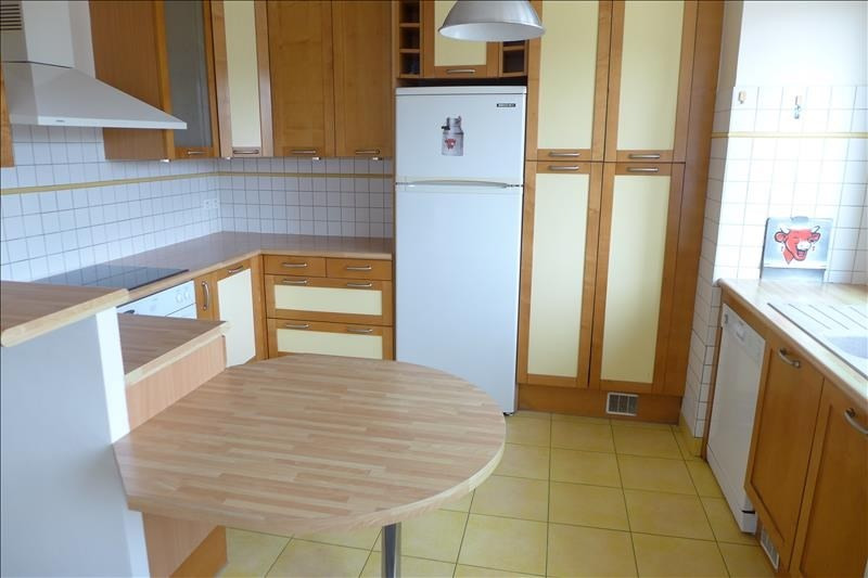 Sale apartment Garches 495 000€ - Picture 4