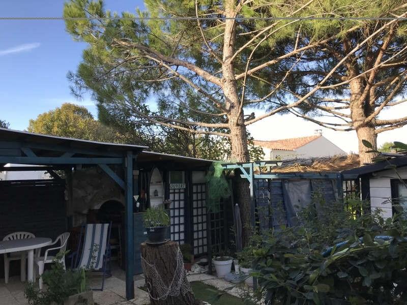 Sale house / villa Vaux sur mer 338000€ - Picture 9