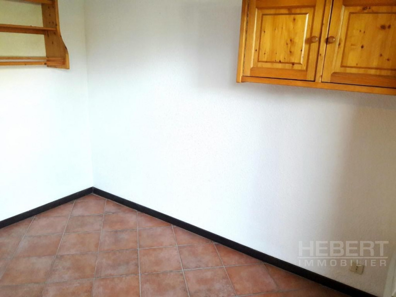 Vente appartement Sallanches 79500€ - Photo 4