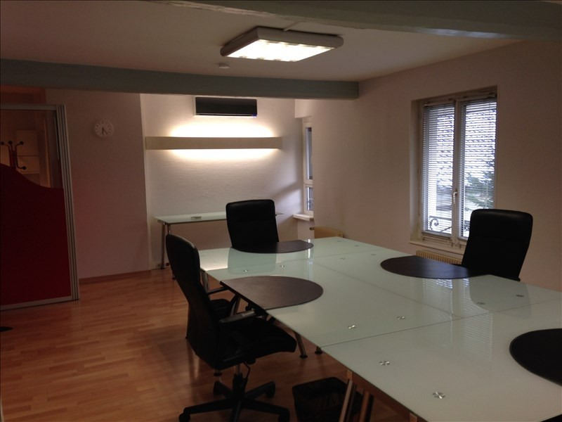 Location bureau Strasbourg 1 267€ HT/HC - Photo 7