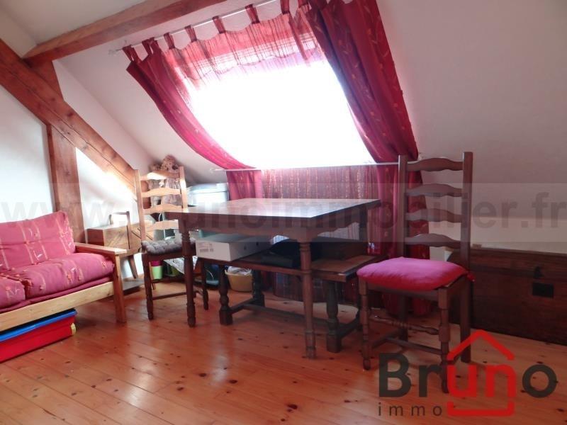 Vente maison / villa Noyelles sur mer 225000€ - Photo 8