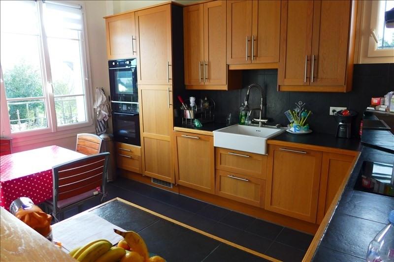 Rental house / villa Garches 2745€ CC - Picture 6